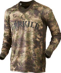 Harkila Lynx L/S t-shirt AXF 2XL