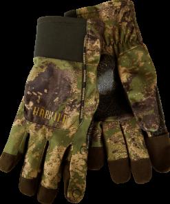 Harkila Rękawiczki Lynx HWS L