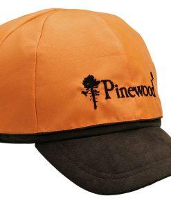 Pinewood czapka Kodiak