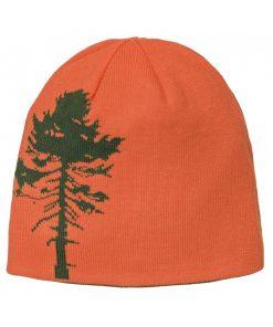 Pinewood czapka dwustronne sosna