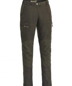 Pinewood spodnie damskie Caribou