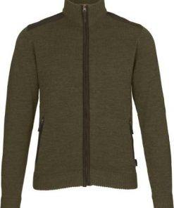 Seeland Sweter Buckthorn full zip