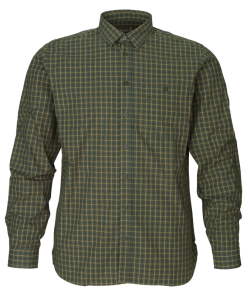 Seeland koszula Warwick Pine Green Check
